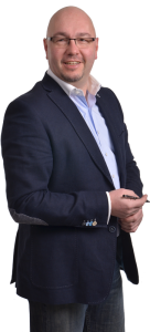 Jürgen Walter Marketingberater
